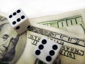 Стратегии ставок: Финансовые стратегии ставок