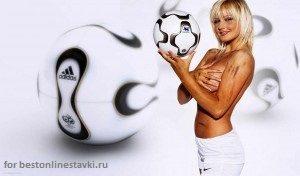 Ставки на футбол: Как делать ставки на футбол