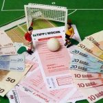 Виды ставок на спорт: ставки на тотал